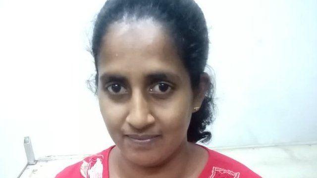 Sri Lanka Presidential elections