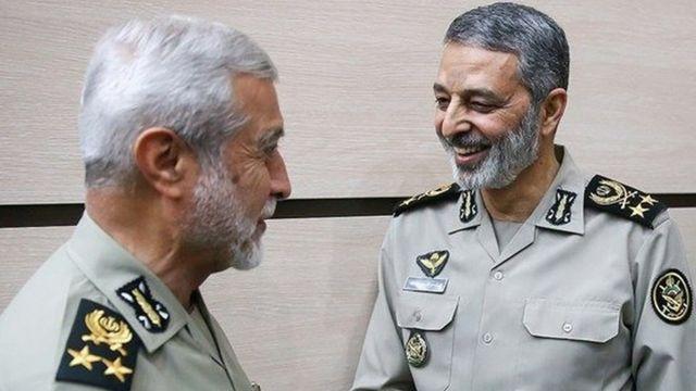 عبدالرحیم موسوی و عطاالله صالحی