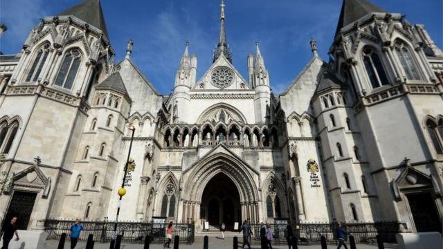 المحكمة العليا