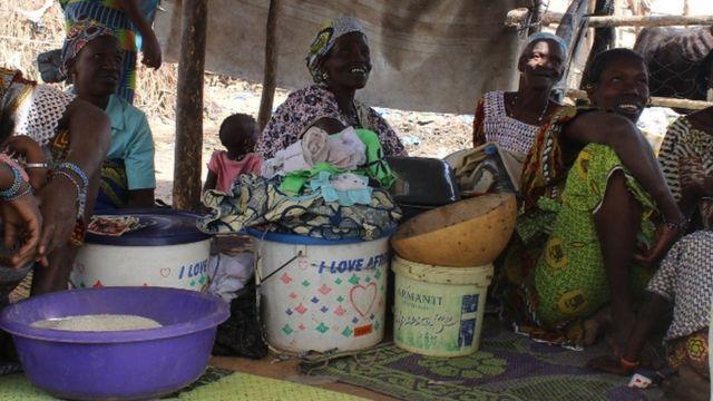 La quiétude de Bamako, l'exact contraire du climat de peur dans le centre du Mali