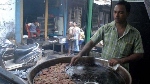 लाइफस्टाइल, भारत, व्हेज. नॉनव्हेज