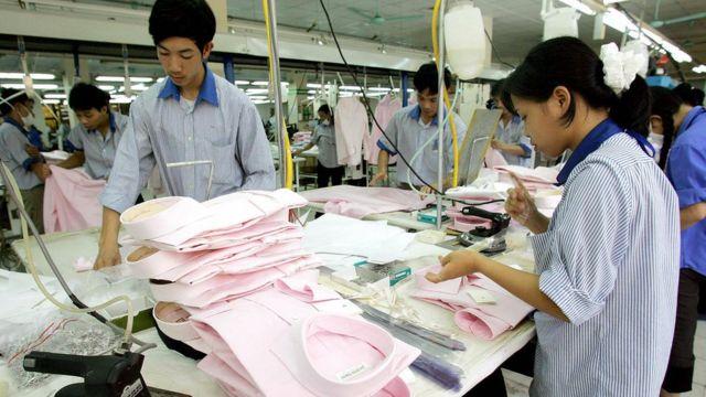 EU chiếm 19-20% tổng kim ngạch xuất khẩu của Việt Nam