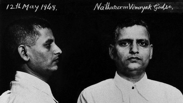 நாதுராம் கோட்சே