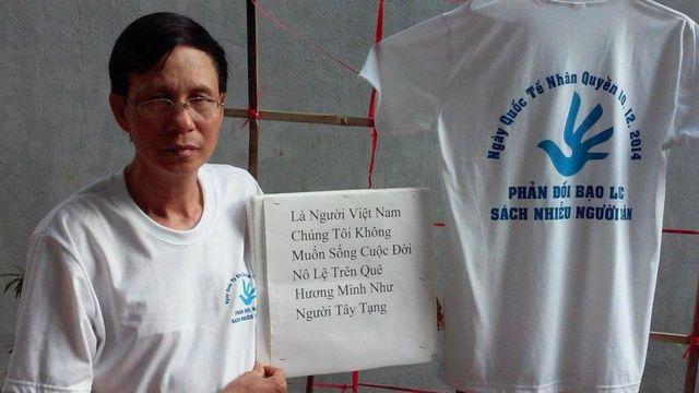 Việt Nam, Nguyễn Văn Túc