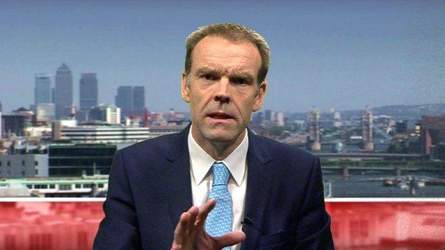 Gareth Stace