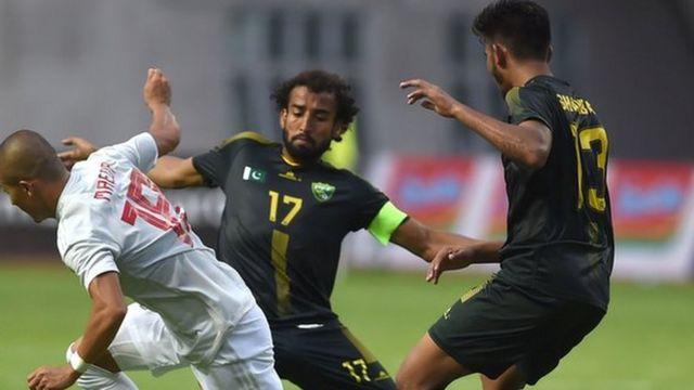pakistan national team