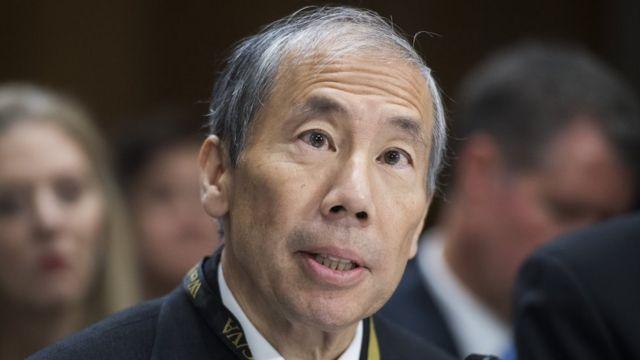 Ambasadoor Yamamoto
