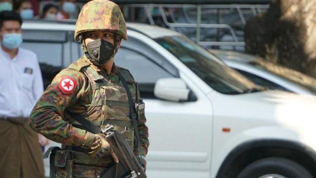 ミャンマー軍の主張は正しい? 「選挙不正」の訴えを検証 - BBCニュース