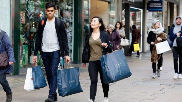 التضخم في بريطانيا يسجل أعلى معدل له منذ عامين