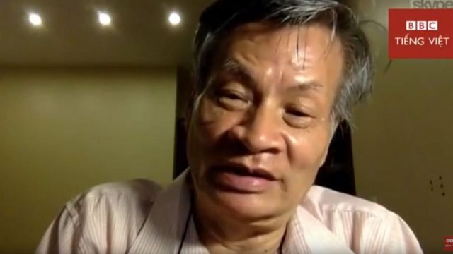 TS Nguyễn Quang A