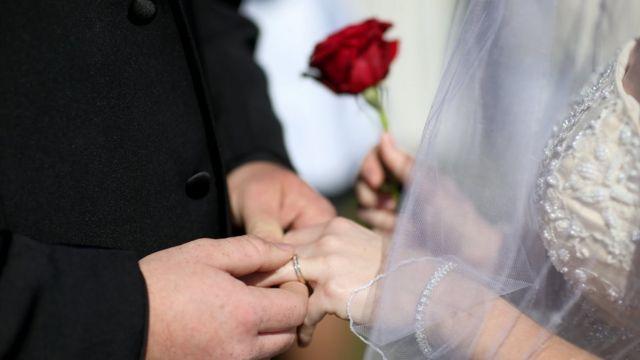 الزواج المدني غير معترف به دينيا في معظم الدول العربية