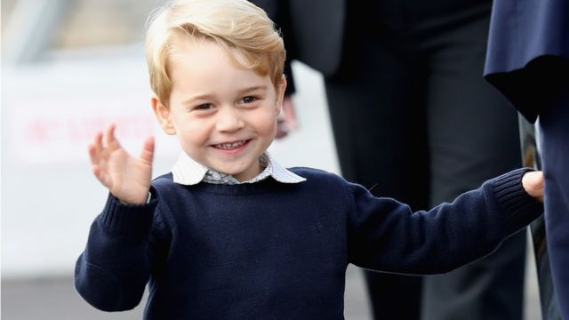 Children's names: Why rich parents set the trend, not celebrities