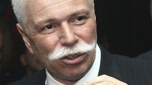 Patarkatsishvili