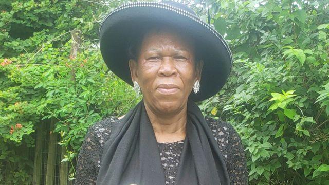 Agnes Sithole