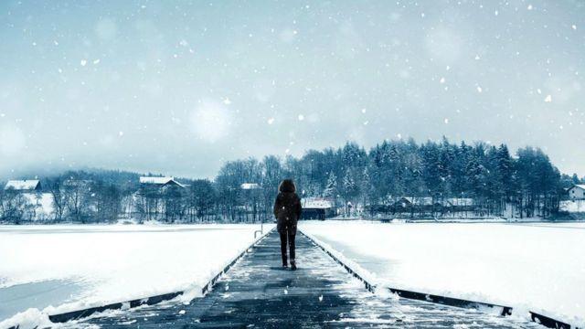 Почти 10% людей, живущих в северном полушарии, подвержены сезонной депрессии