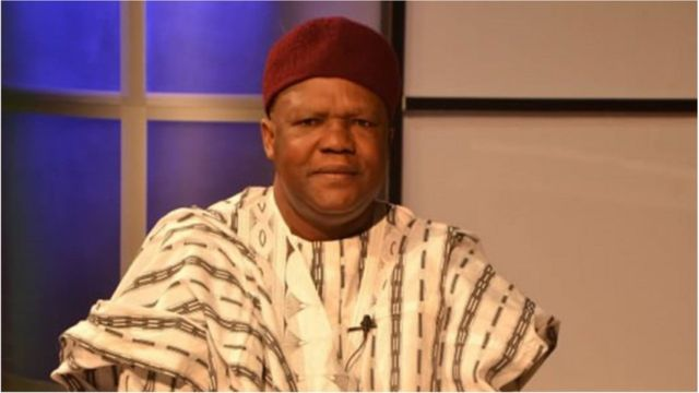 Death of former deputy governor of CBN Mailafia: death of Obadiah Mailafia, biography