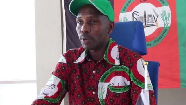Burundi: CNL ivuga ko abantu bayo barenga 200 bafunzwe baregwa 'gutoba  amatora' - BBC News Gahuza