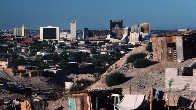Juarez City