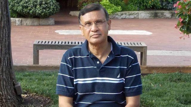তারেক শামসুর রেহমান