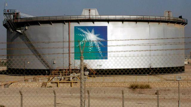 arab saudi, aramco, minyak