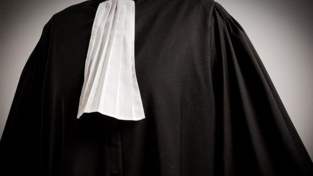 L'homme s'est fait passer pour un avocat pendant 15 ans sans être inquiété.