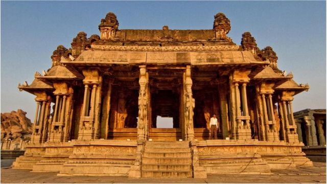 విఠల ఆలయం