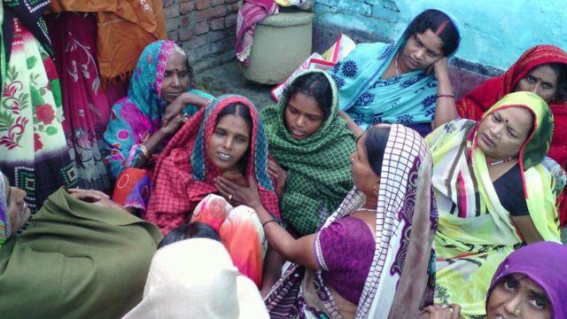 बिहार,सिरहीरा गांव, राम अवध का घर