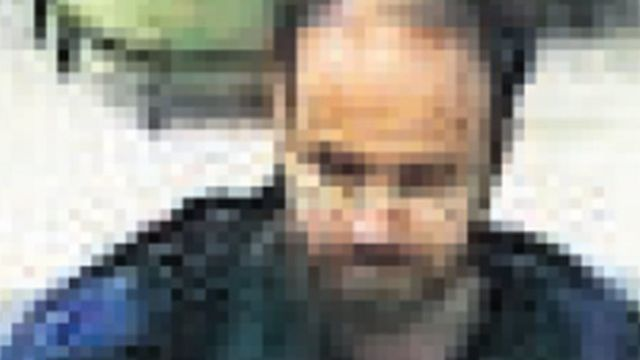 Istanbul airport CCTV footage purportedly showing Naif Hassan S Alarifi on 2 October 2018