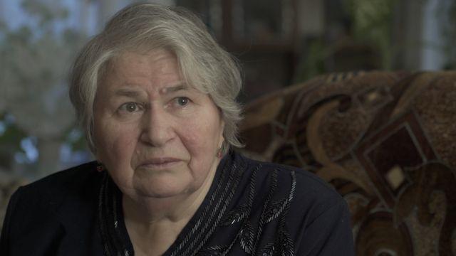 Галина Ротанова