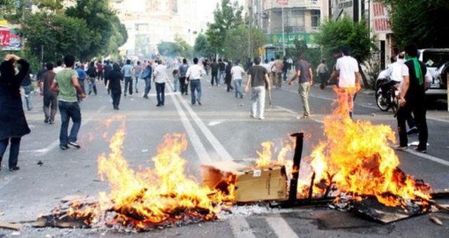 اعتراض مردمی سال ۱۳۸۸