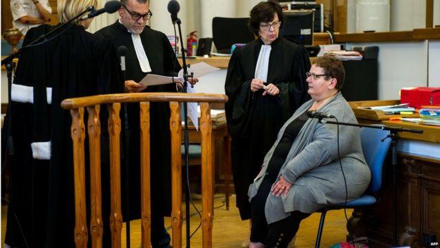 France baby deaths trial of Dominique Cottrez opens