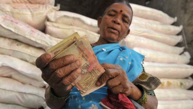 भारतीय महिला की फाइल फोटो