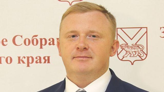 Андрей Ищенко