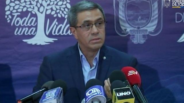 José Augusto Briones,