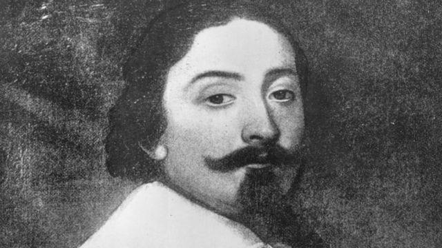 Abel Tasman, 1640 aprox.