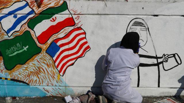 زنان عراق