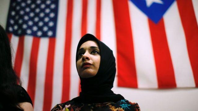 Studi terbaru menunjukkan bahwa Muslim di AS telah menjadi lebih liberal dalam sepuluh tahun terakhir.