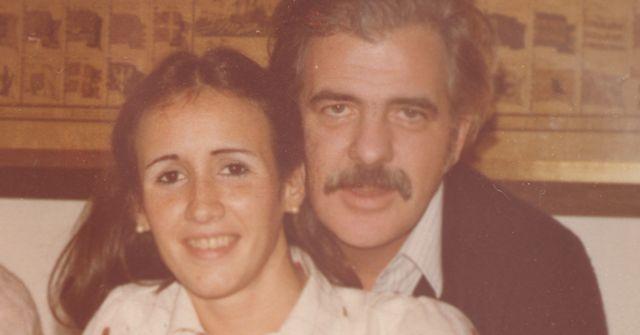 María Marta García Belsunce y Carlos Carrascosa.