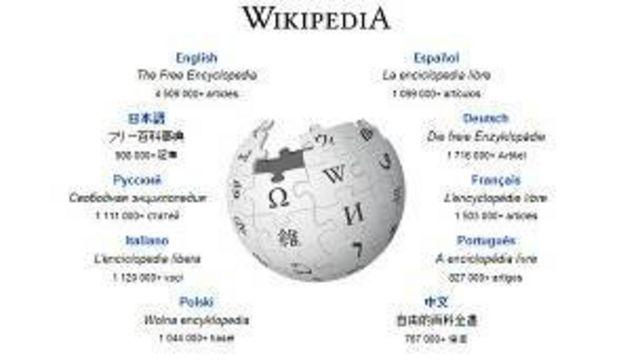 Daily Mail, Wikipedia