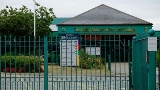 Colchester high school abolishes 'traditional' homework