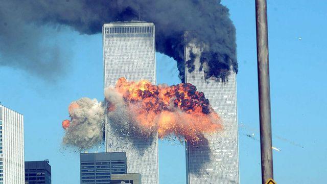 Por qué es tan difícil identificar a las víctimas de los atentados del 11 de septiembre de 2001 en Nueva York - BBC News Mundo