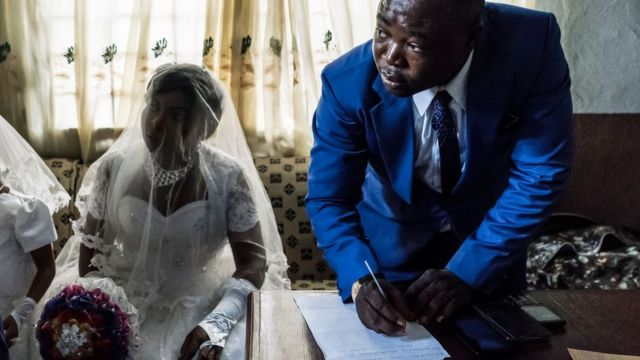 Most marriage for Nigeria no get time to begin check for wethere di man or woman tin dey work before dem go marry