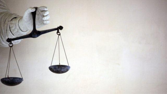 В аннексированном Крыму гражданина Украины Андрея Захтея осудили на 6,5 лет