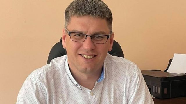 Олег Шипелик