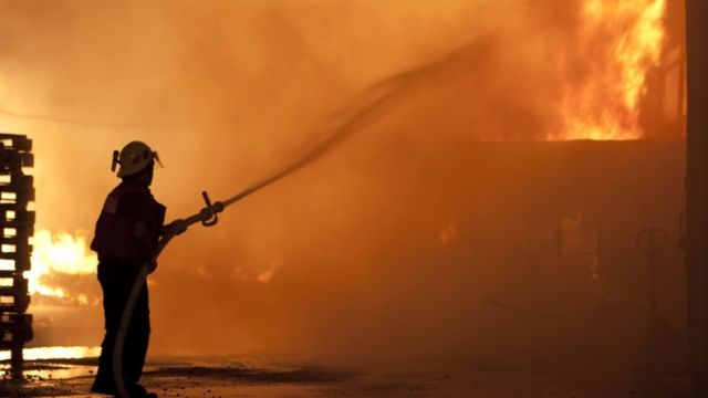 Fire-risk domestic appliances 'are becoming harder to spot'