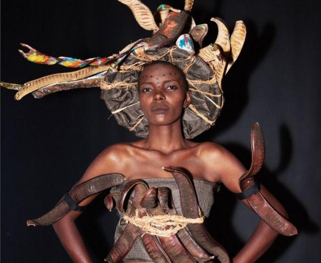 Africa's top shots: 17-23 November 2017