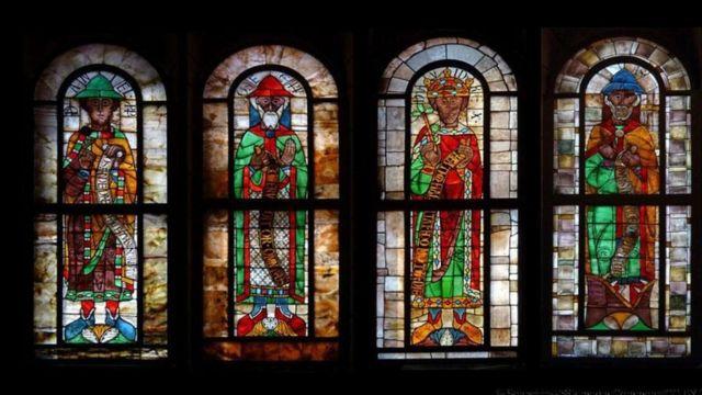 Аугсбурзький собор, кінець XI ст.