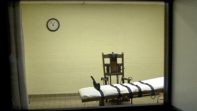 ثمة اهتمام متجدد بإيجاد طريقة رحيمة لتنفيذ أحكام الإعدام