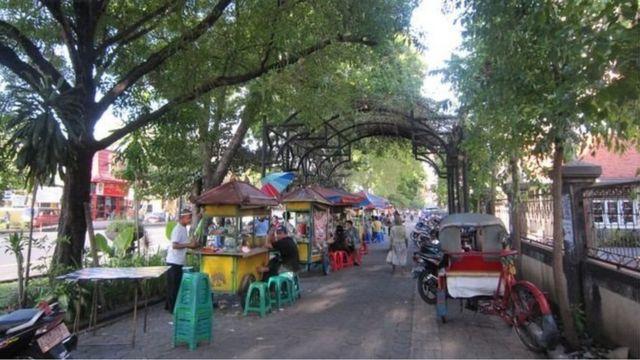 Kota Solo, Jateng.