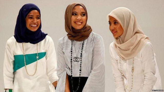 मुस्लिम